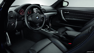 2013 BMW 135is  - Interior - Picture # 5