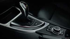 2013 BMW 135is  - Interior Detail - Picture # 7