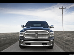 2013 Ram 1500  - Front - Picture # 10