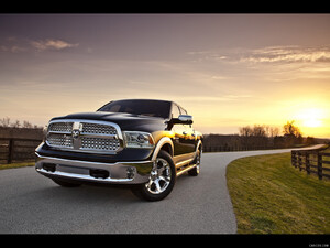 2013 Ram 1500  - Front - Picture # 1