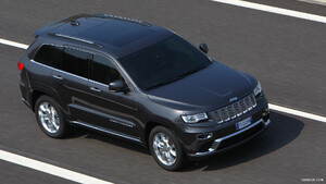 2014 jeep grand cherokee eu version summit top hd wallpaper 95 1920x1080. Cars Review. Best American Auto & Cars Review