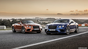 2018 bentley continental supersports 126. Cars Review. Best American Auto & Cars Review