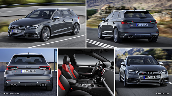 2017 audi s3 sportback. Black Bedroom Furniture Sets. Home Design Ideas