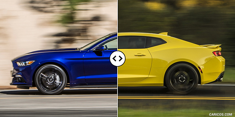camaro vs mustang comparison essay Compare 2018 mazda mx-5 miata, 2018 chevrolet camaro, 2018 ford mustang, 2018 chevrolet corvette pricing and features at kelley blue book, kelly blue book, kbb.