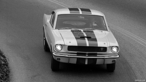 1965 Ford Mustang Shelby GT350