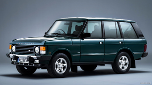 1994 Range Rover Classic Autobiography