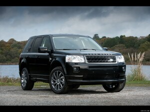 2011 Land Rover Freelander 2 SD4 Sport Limited Edition