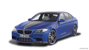 2012 AC Schnitzer ACS5 Sport based on BMW M5