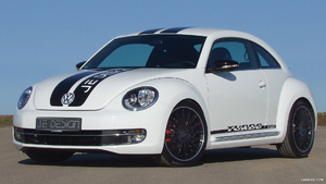 2012 JE DESIGN VW Beetle