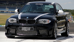 2012 Kelleners Sport KS1-S based on BMW 1-Series M Coupe