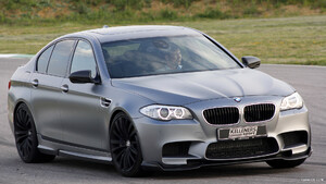 2012 Kelleners Sport KS5-S based on BMW M5 (F10)