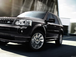 2012 Land Rover Freelander 2 Sport Limited Edition