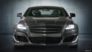 2012 Mansory Mercedes-Benz CLS63 AMG