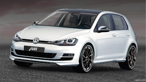 2013 ABT VW Golf VII