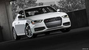2013 Audi S4 US-Version