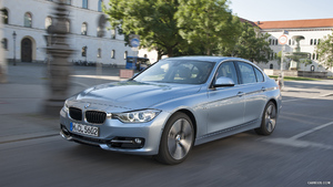 2013 BMW ActiveHybrid 3