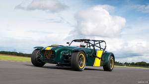 2013 Caterham Superlight R600