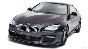 2013 HAMANN BMW 6-Series M Package