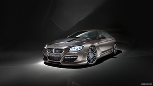 2013 HAMANN BMW 6-Series Gran Coupe