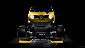 2013 Renault Twizy R.S. F1 Concept