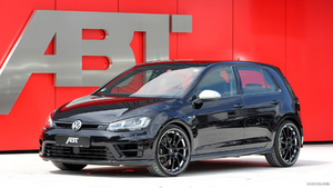 2014 ABT VW Golf R VII