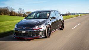 2014 ABT VW Golf VII GTI Dark Edition
