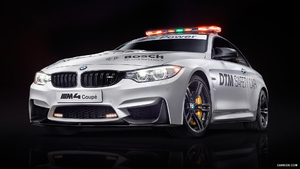 2014 BMW M4 Coupe DTM Safety Car