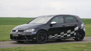 2014 MTM VW Golf 7 R 4Motion