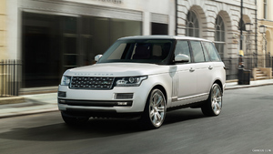 2014 Range Rover Autobiography Black (Long and Short WB)