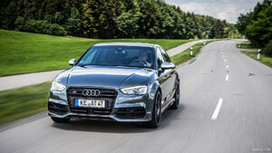 2015 ABT Audi S3 Sedan Power S Package
