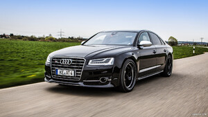 2015 ABT Audi S8 Power S