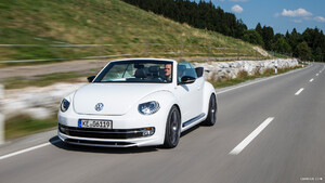 2015 ABT VW Beetle Cabrio
