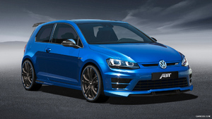 2015 ABT VW Golf VII R
