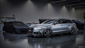 2015 ABT RS6-R based on Audi RS6