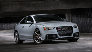 2015 Audi RS5 Coupe Sport Exclusive Edition