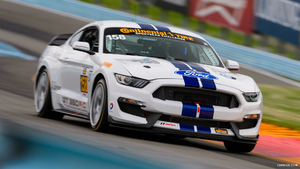 2015 Ford Shelby GT350R-C Mustang