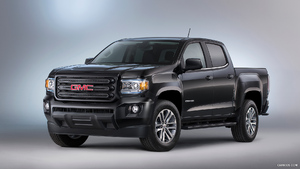 2015 GMC Canyon Nightfall Edition