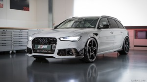 2016 ABT Audi RS6 1 of 12