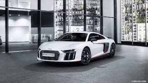 2016 Audi R8 Coupe V10 Plus Selection-24h