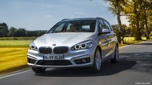 2016 BMW 225xe Active Tourer eDrive Plug-in-Hybrid