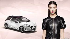 2016 DS 3 Givenchy Le MakeUp