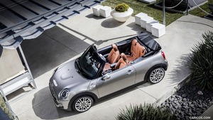 2016 MINI Convertible Open 150 Edition