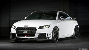 2017 ABT TT RS-R based on Audi TT RS