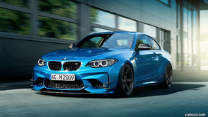 2017 AC Schnitzer ACS2 Sport based on BMW M2 F87