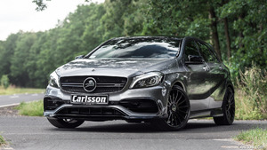 2017 Carlsson Mercedes-AMG A45 4MATIC