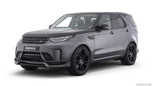 2017 STARTECH Land Rover Discovery 5
