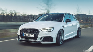2018 ABT Audi RS3 Power R