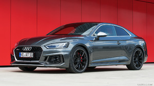 2018 ABT Audi RS5 Coupe