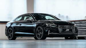2018 ABT Audi S5 Coupe