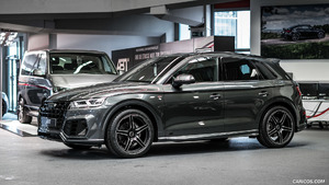 2018 ABT Audi SQ5 Slim Body